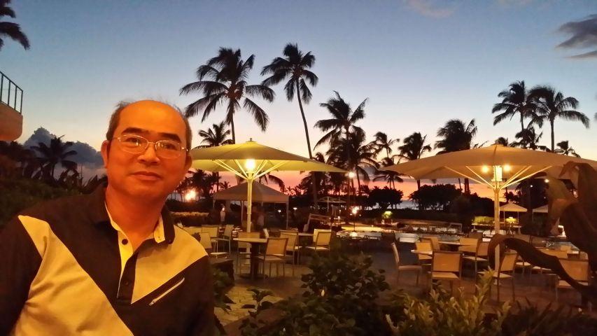 夏威夷美東遊記