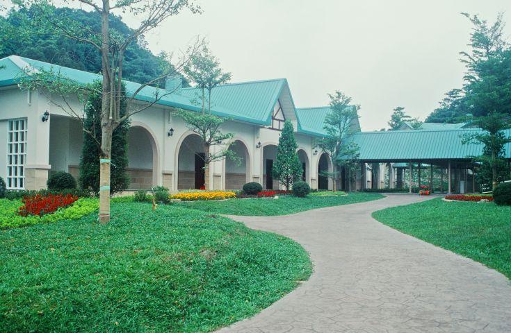 西湖渡假村飯店新建工程