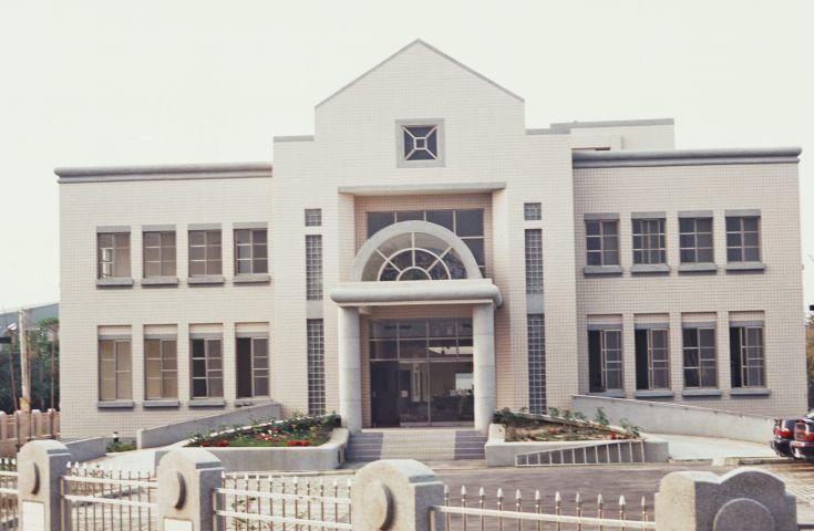 彰化地方法院簡易庭